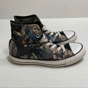 Converse DC Comics Batman Hi Top